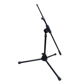artist-ms010-small-black-mic-stand-with-telescopic-boom