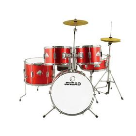 jbj1045rd-red-5-piece-junior-drum-kit-cymbals-stool