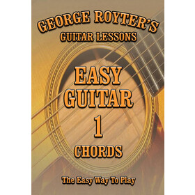 george-royter-guitar-lessons-ebook-easy-guitar-1-chords