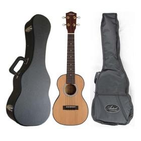 artist-ukc200c-ukulele-solid-top-concert-case