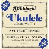 daddario-ej88t-nyltech-tenor-ukulele-strings