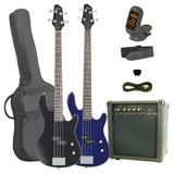 artist-pb1pk-electric-bass-guitar-plus-amp-accessories