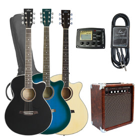 lspsceqpk-small-body-acoustic-electric-guitar-pack-with-amp-lead