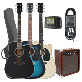 lspceqpk-acoustic-electric-cutaway-guitar-pack-with-amplifier-lead