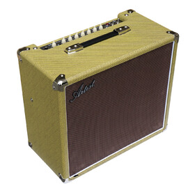Customer Returned Artist TweedTone20R 20Watt Valve Guitar Amplifier