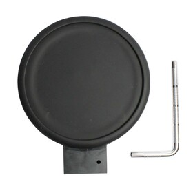 Artist PAD9 Rubber Electronic Drum Trigger Pad