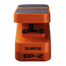 Valeton Surge EP2 Passive Volume and Expression Pedal