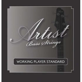 Artist BST45130 5 String Bass Nickel Roundwound Strings