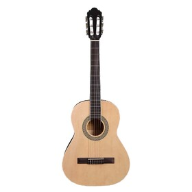 Artist CB3 3/4 Size 36 inch Classical Nylon Sting Guitar - Natural