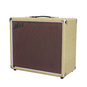 Artist TweedTone20R 20 Watt Tube Guitar Amplifier Combo