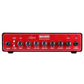 Artist BAH200 200w Bass Amp Head